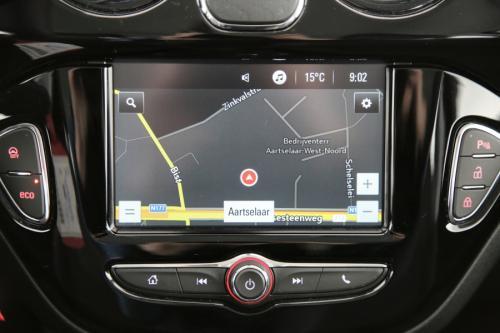 OPEL Adam 1.4I JAM + GPS + PDC