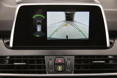 BMW 216 I GRAN TOURER SPORT LINE + TREKHAAK + GPS + LED + CAMERA + PDC