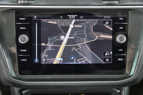 VOLKSWAGEN Tiguan 1.5 TSI DSG LIFE + GPS + CAMERA + PDC
