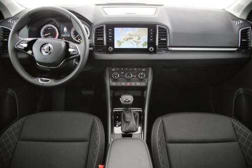 SKODA Karoq 1.5 TSI AMBITION DSG + GPS + PDC