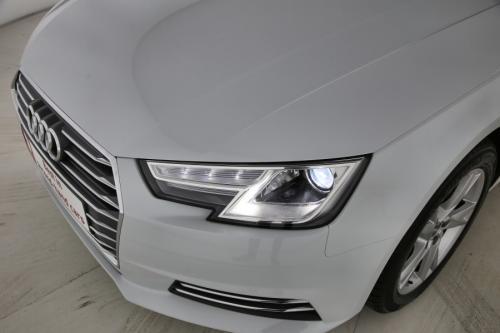 AUDI A4 Avant 2.0 TDI Sport + GPS + PDC + CRUISE + AIRCO + ALU 17