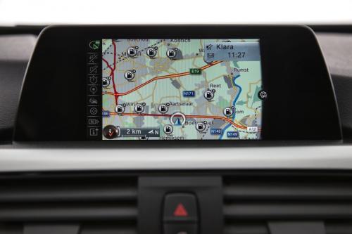 BMW 318 d + GPS + PDC + CRUISE + AIRCO + ALU 16