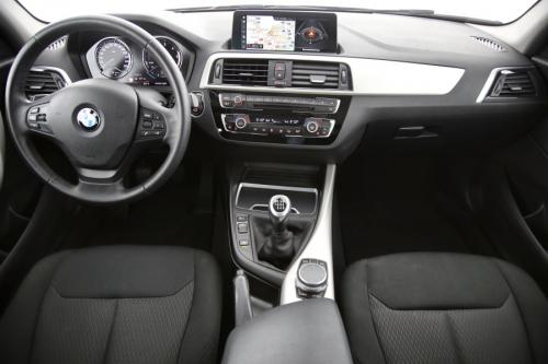 BMW 116 EFFICIENT DYNAMICS D + GPS + CAMERA + PDC