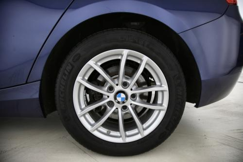 BMW 116 EFFICIENT DYNAMICS D + GPS + CAMERA + PDC