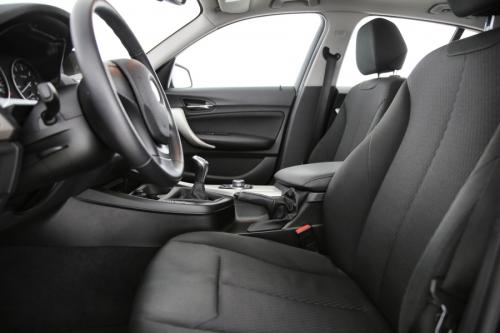 BMW 1-SERIE EFFICIENT DYNAMICS D + GPS + OPEN DAK + PDC