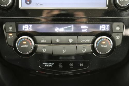 NISSAN Qashqai 1.6 DCI TEKNA + GPS + LEDER + CAMERA + PDC + ALU 19