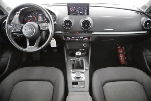 AUDI A3 SPORTBACK 1.6 TDI + GPS + PDC + CRUISE + ALU 16 + XENON + TREKHAAK
