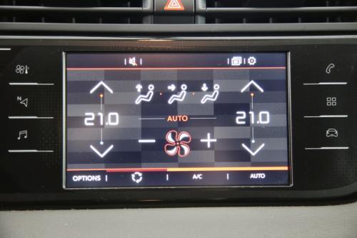 CITROËN Grand C4 Picasso  1.6 BlueHdi + 7PL + GPS + PDC + CRUISE + TREKHAAK + ALU
