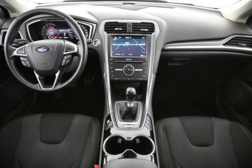 FORD Mondeo CLIPPER TITANIUM 1.5 TDCI ECONETIC + GPS + CAMERA + PDC + CRUISE + TREKHAAK + ALU 16