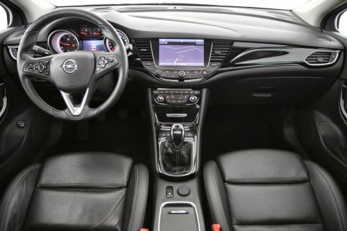 OPEL Astra SPORTS TOURER1.6 CDTI DYNAMIC + GPS + LEDER + CAMERA + PDC + CRUISE + ALU 17
