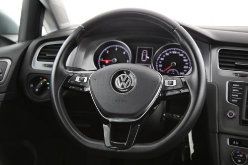 VOLKSWAGEN Golf TRENDLINE  1.6 CRTDI BMT + GPS + PDC + CRUISE + AIRCO