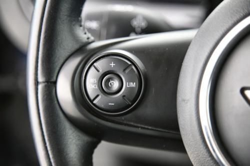 MINI One D Clubman 1.5D + GPS + PDC + CRUISE + AIRCO + ALU 16