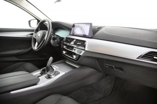 BMW 530 DA TOURING + GPS + CAMERA + PDC
