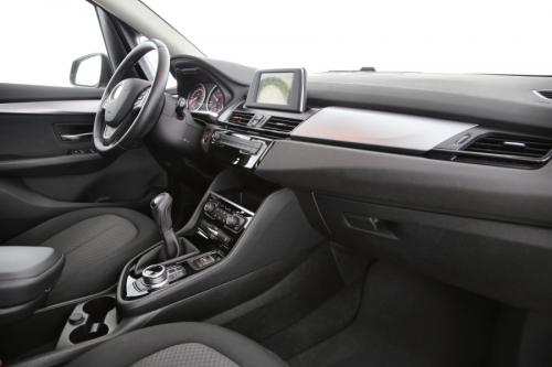 BMW 216 ACTIVE TOURER D + GPS + PDC + CRUISE + TREKHAAK + ALU 16