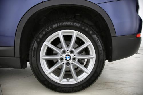 BMW X1 sDrive 16d + PDC + AIRCO + PANO DAK + ALU 17