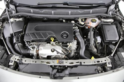 OPEL Astra SPORTS TOURER 1.6 CDTI INNOVATION + GPS + LEDER + CAMERA + PDC + SCHUIFDAK + CRUISE + ALU 17