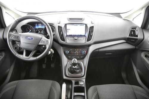 FORD C-Max  Business Edition 1.5 TDCI + GPS + PDC + CRUISE + TREKHAAK + ALU 16