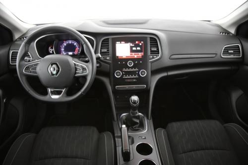 RENAULT Megane  Limited 1.5 Blue dci + GPS + PDC + CRUISE + AIRCO + ALU