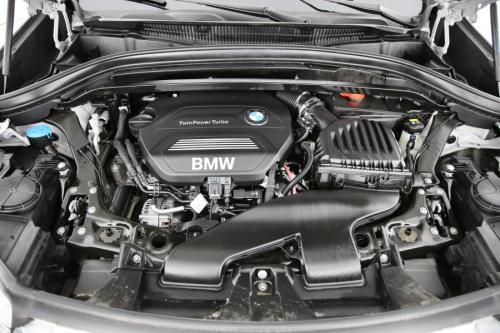 BMW X1 sDrive 16d + GPS + LEDER + PDC + CRUISE + AIRCO + ALU 17