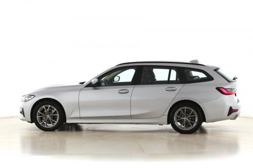 BMW 320 IA TOURING SPORTLINE + GPS + HALF LEDER + PDC