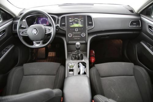 RENAULT Talisman  GrandTour Zen 1.5dci Energy + GPS + PDC + CRUISE + TREKHAAK + ALU
