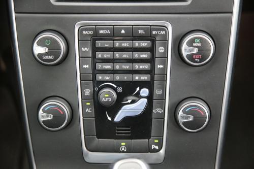 VOLVO V60 Kinetic 2.0D2 + GPS + PDC +  CRUISE + TREKHAAK + ALU 16