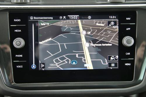 VOLKSWAGEN Tiguan 1.5 TSI DSG + GPS + CARPLAY + LED + CAMERA + PDC