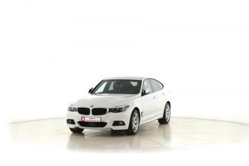 BMW 320 DA XDRIVE GT M-SPORT + GPS + LEDER + CAMERA + PDC