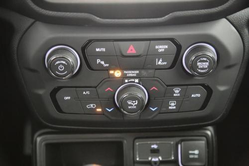 JEEP Renegade 1.0 LIMITED BLACK EDITION + GPS + CARPLAY + LED + PDC