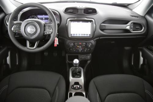 JEEP Renegade 1.0 LIMITED + GPS + CARPLAY + LED + PDC