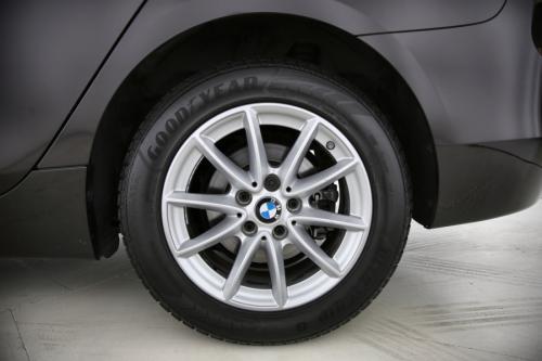 BMW 216 GRAN TOURER D + GPS + PDC + CRUISE + AIRCO + ALU 16