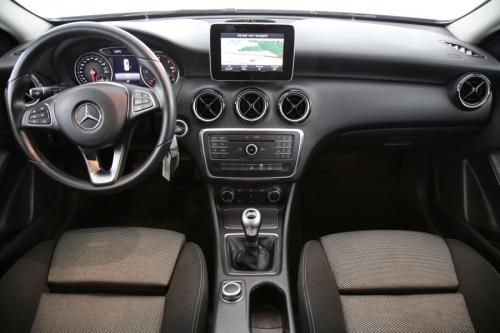 MERCEDES-BENZ A 180 BLUEEFFICIENCY EDITION D + GPS + PDC + AIRCO + ALU 16