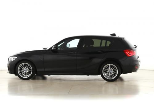BMW 116 I HATCHBACK M-SPORT + GPS + CAMERA + PDC