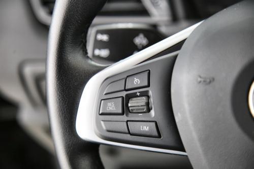 BMW 216 I GRAN TOURER 7PL. + GPS + LED + PDC