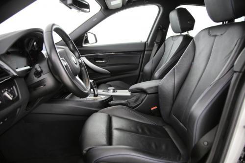 BMW 320 DA XDRIVE GT M-SPORT + GPS + LEDER + LED + CAMERA + PDC