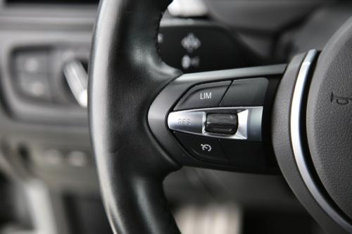 BMW 320 DA XDRIVE TOURING M-SPORT + GPS + LEDER + LED + CAMERA + PDC