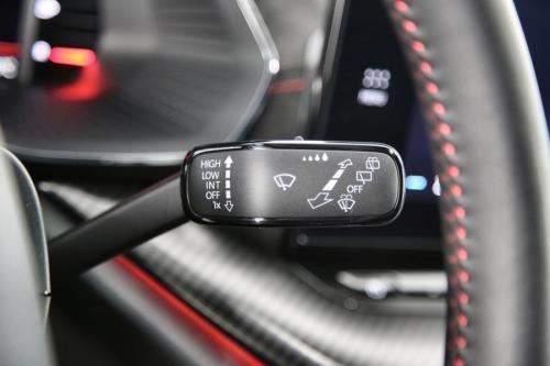 SKODA Octavia COMBI RS 1.4 TSI IV PLUG IN HYBRID + GPS + CARPLAY + LED + PDC