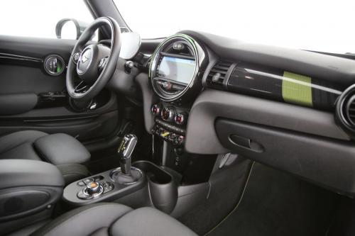 MINI Cooper SE FULL ELECTRIC + GPS + LEDER + CAMERA + LED + PDC