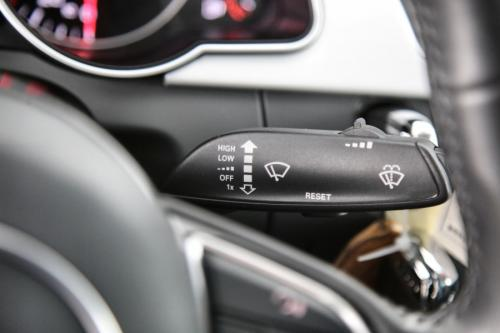 AUDI A5 SPORTBACK 2.0 TDI MULTITRONIC + GPS + LEDER + PDC + CRUISE + XENON + ALU 17