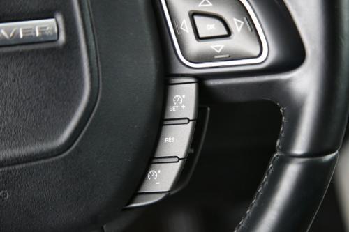 LAND ROVER Range Rover Evoque 2.0 ED4 PURE 2WD + GPS + CAMERA + PDC + CRUISE +  ALU 17