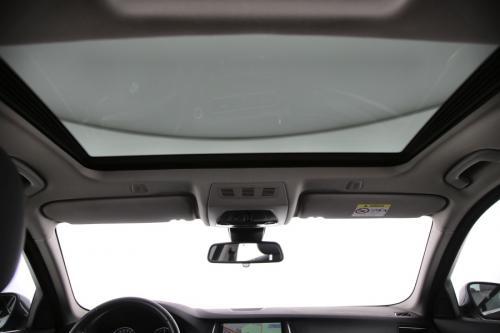 BMW 520 D + TREKHAAK + GPS + LEDER + PANO + CAMERA + PDC