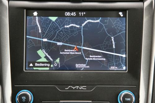FORD Mondeo CLIPPER 2.0 HYBRID TITANIUM + GPS + CARPLAY + CAMERA + PDC