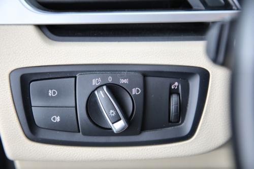 BMW X1 SDRIVE 18D + GPS + LEDER + PDC + CRUISE + AIRCO + ALU 17