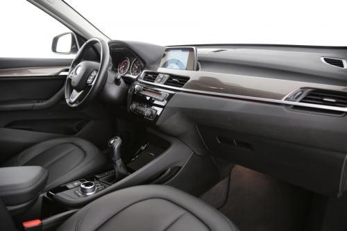 BMW X1 SDRIVE 18D + GPS + LEDER + PDC + CRUISE + ALU 18