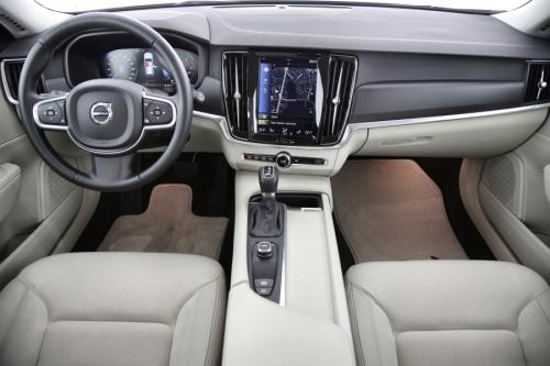 VOLVO V90 KINETIC 2.0 D3 GEARTRONIC + GPS + PDC + CRUISE + TREKHAAK + ALU 17