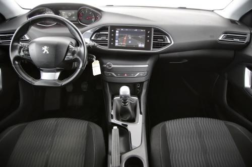 PEUGEOT 308 SW ACTIVE 1.6 BLUEHDI STT + GPS + PDC + CRUISE + AIRCO + ALU 16