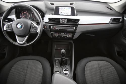 BMW X1 SDRIVE 16D + GPS + PDC + CRUISE + AIRCO + ALU