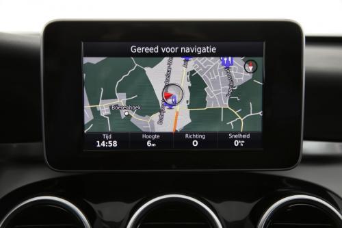 MERCEDES-BENZ C 200 BREAK D + GPS + PDC + CRUISE + AIRCO + ALU 16