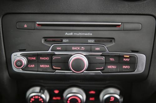 AUDI A1 SPORTBACK 1.4 TDI + GPS + PDC + AIRCO + ALU