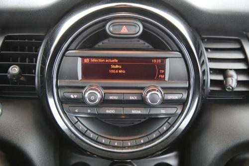 MINI Cooper D TWINPOWER  TURBO 1.5 D + PDC + CRUISE + AIRCO + ALU